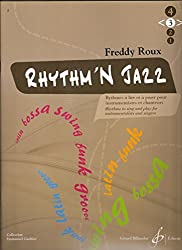 Rhythm'N Jazz Volume 3