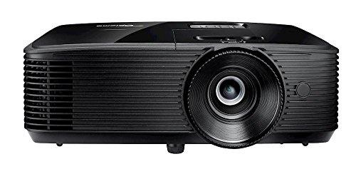 Optoma-HD143X-HDMI-3000-ANSI-Lumens-Projector-Black