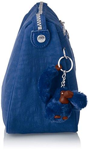 Kipling - PUPPY - Kulturtasche - Black - (Schwarz) Jazzy Blue