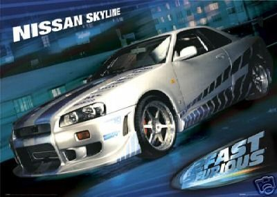 2-fast-2-furious-nissan-maxima-skyline-poster-new-24x36-by-hse