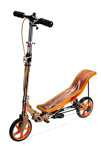 east-side-records-86010-space-scooter-x580-outdoor-und-sport-kupfer-orange