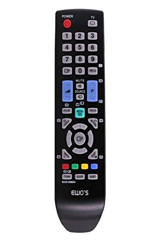 EWO'S bn59-00865a reemplazo mando a distancia TV para Smart TV control Samsung...