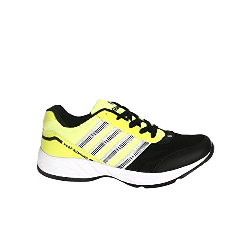 Glacier Green Sports Shoes-GL_RUNNER-1_BK_FGRN_8