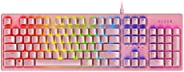 Razer Huntsman Gaming Keyboard Keyboard RZ03-02521800-R3M1