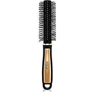 Vega Hair Brush -Round and Curl E14-RB