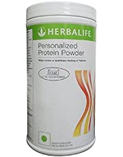 Herbalife Personalized Protein Powder (400Gms)
