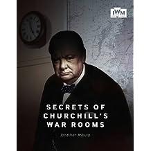 Secrets of Churchill's War Rooms