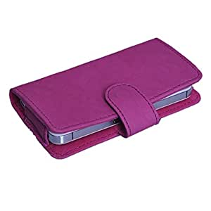 StylE ViSioN Pu Leather Pouch for Blu Studio 5.5