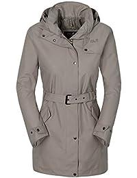 Jack Wolfskin Damen Wetterschutzjacke Muconda Coat W