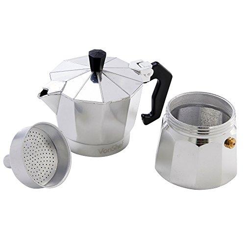 Macchinetta-de-cuisinire-pour-faire-du-caf-expresso-italien-Shef-en-3-tasses-ou-6-tasses