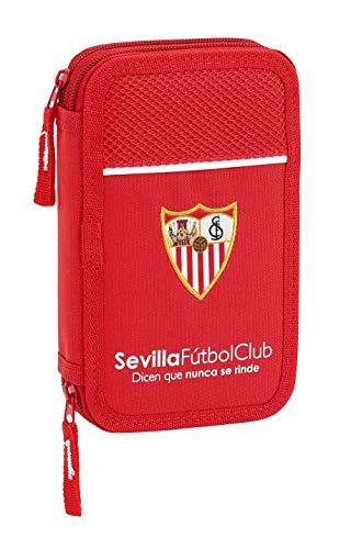 F.C. Sevilla 411856854 - Estuche con 28 piezas