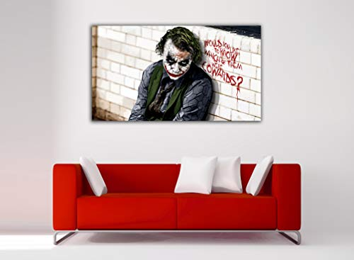 Cuadros Joker