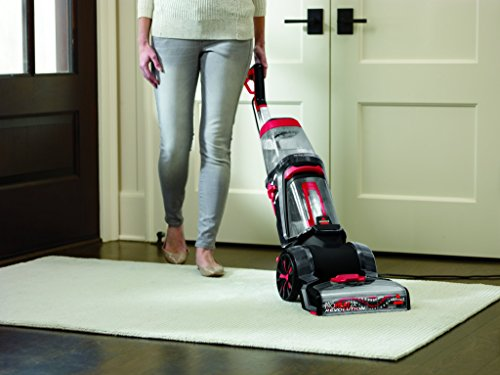 Accomplish Clean Carpets Using Carpet Cleaning Machines