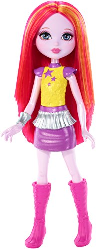Mattel Barbie Chelsie Small Doll Starlight Adventure - Pink Hair (Dnc00)