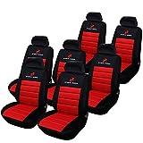 EXCLUSIVE Komplett Autositzbezüge Sitzbezüge Schonbezüge Nissan Almera Tino AKR