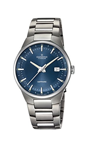 Candino Herren-Armbanduhr C4605/3