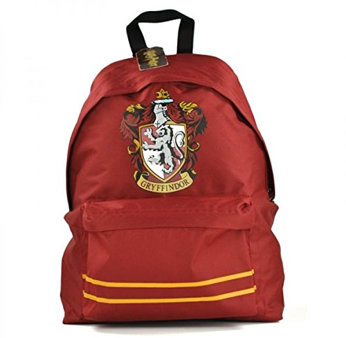 HALF MOON BAY Harry Potter - Gryffindor Crest (Zaino)