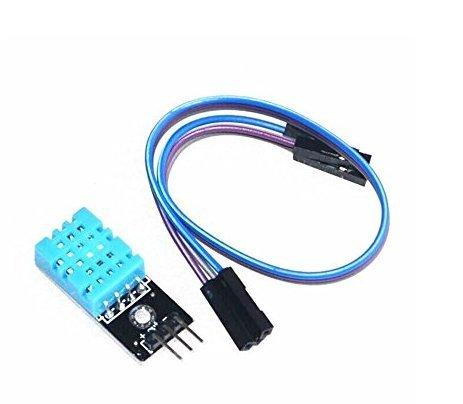 Beito HT11Digital Modul Luftfeuchtigkeit Temperature-Sensor-Free Kabel Arduino Raspberry Pi