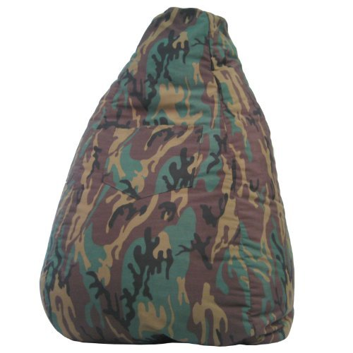 gold-medal-31011284925td-large-denim-tear-drop-bean-bag-with-pocket-camoflage-by-gold-medal