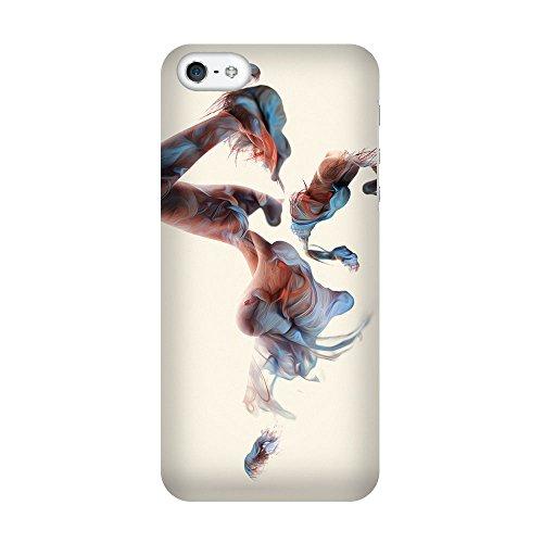 iPhone 5C Coque photo - Trivial Exposer VIII