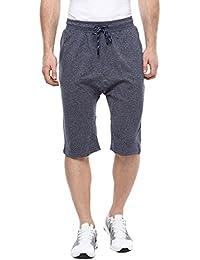 Ajile by Pantaloons Men's Cotton Lycra Shorts