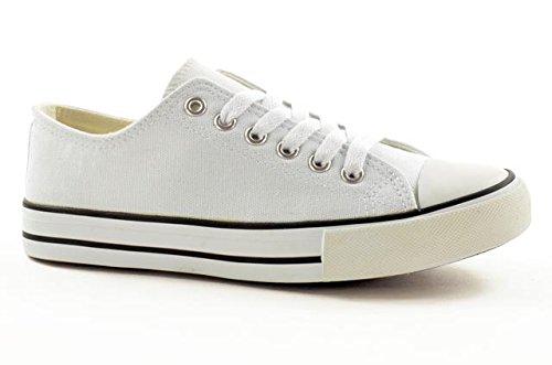 foster-footwear-baskets-mode-pour-homme-blanc-blanc-415