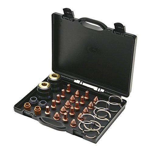 Jäckle Ersatz- und Verbrauchsteilesatz, Plasmaschneidgeräte, für Plasma 110 IP44