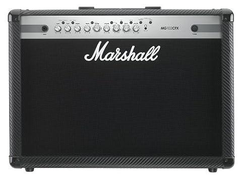 Marshall MG102CFX · Guitar Amp