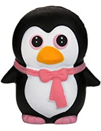 Juguetes de compresión ❤️JiaMeng Lindo Jumbo Slow Rising Squishies Squeeze Toy Stress Reliever ...