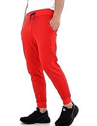 d812b61511f GW CLASSYOUTFIT Kids Boys Girls Childrens School Jog Pants Sports Games  Fleece PE Joggers Trouser Jogging