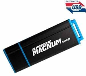 PATRIOT USB-Stick USB 3.0 Supersonic Magnum - 64 GB