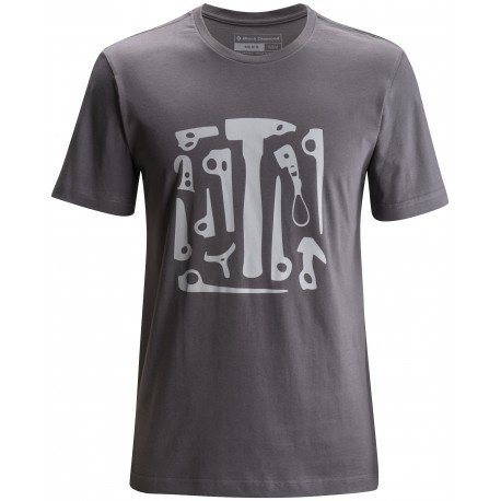 Big Wall Tool T - T-shirt homme
