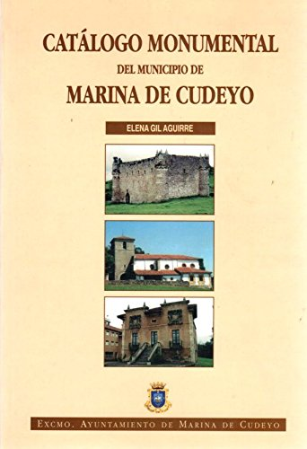 Cat‡logo monumental del municipio de Marina de Cudeyo