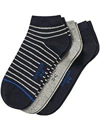 Schiesser Herren Sneaker 3-Pack 159817