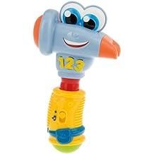 Clementoni 14897 Donatello - Martillo de juguete