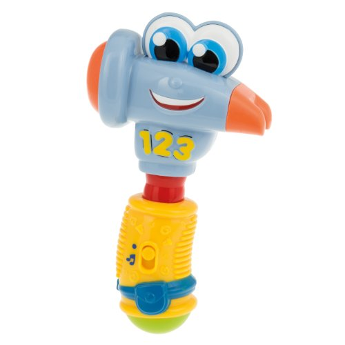 Toyland Donatello Hammer 14897 Preisvergleich