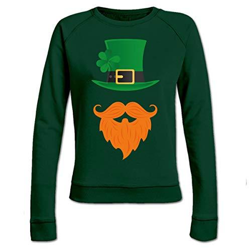 Shirtcity GNOME Outfit Frauen Sweatshirt ()