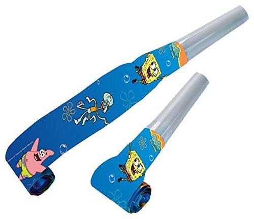SpongeBob Party Tröten
