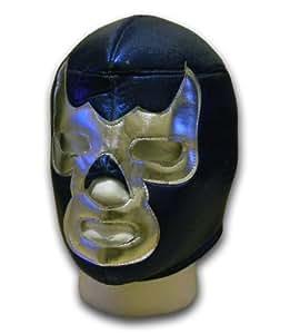 Blue Demon Masque catch mexicain adulte Lucha Libre