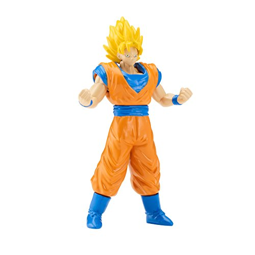 Dragon Ball Super - Figure Goku Super Sayan (Bandai 35841)
