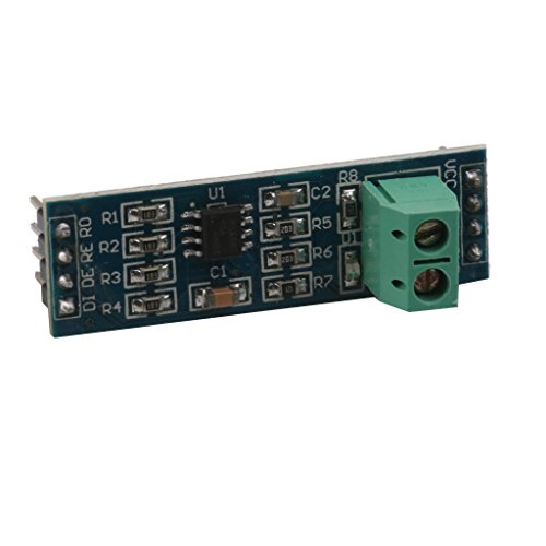 Generic Imported Max485 Rs-485 Module TTL Module For Arduino Raspberry Pi DIY