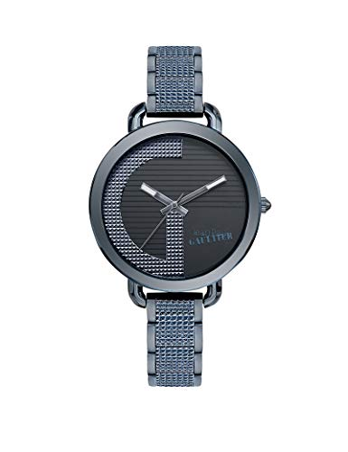 Jean Paul Gaultier -  -Armbanduhr- 3660895930973