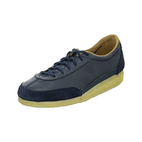 clarks-mens-originals-lace-up-trainers-shoes-torcourt-super-navy-leather