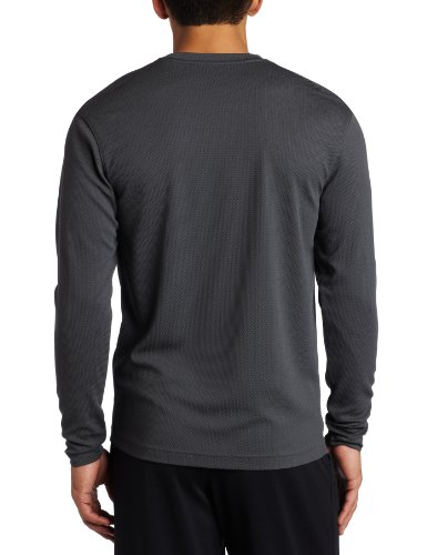Spyder Herren Pumpe T-Neck dark shadow ...