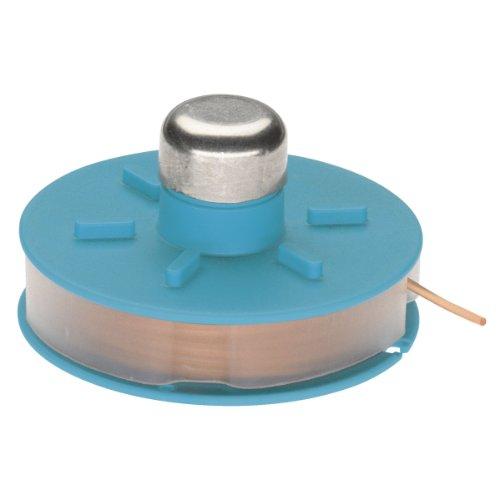gardena rasentrimmer zubehoer GARDENA Ersatzfadenspule: Austauschbare Fadenspule für GARDENA Turbotrimmer und -sensen, Original GARDENA System Ersatzteil für Rasentrimmer (5369-20)