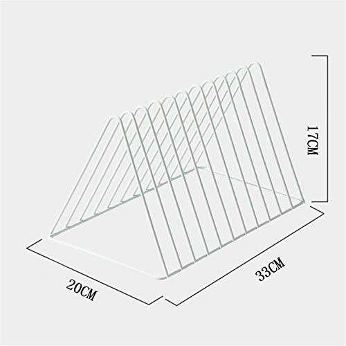 Zoom IMG-1 portariviste vassoio portadocumenti cartella portaoggetti