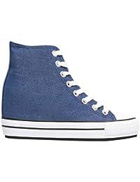 premium selection 6038e 77921 KRISP Zapatillas Mujer Casuales Moda