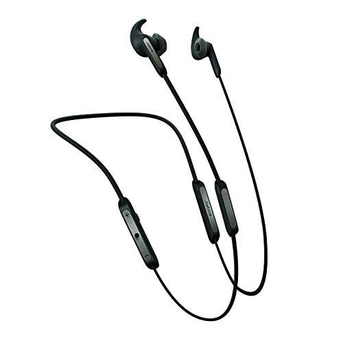 Jabra Elite 45E Auricolari Stereofonici, Wireless, Bluetooth 5.0, Alexa integrata entro la...