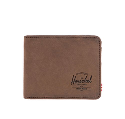 Herschel Supply Company  Porta carte di credito 10149-00037-OS, 1 L, Marrone