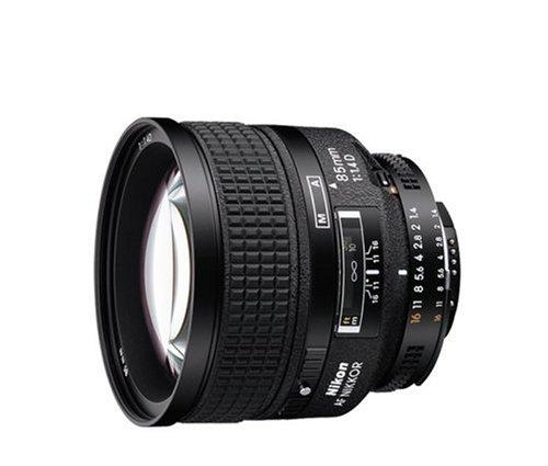 Best Nikon AF NIKKOR 85mm f/1.4D Lens Online